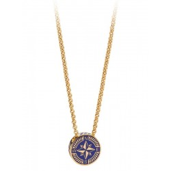 Brosway Men's Necklace Nautilus BNU02