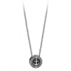 Buy Brosway Men's Necklace Nautilus BNU04