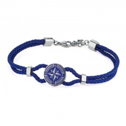 Buy Brosway Men's Bracelet Nautilus BNU11