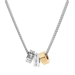 Brosway Men's Necklace Octagons BOC04