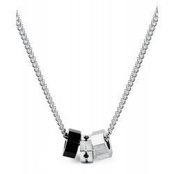 Brosway Men's Necklace Octagons BOC05