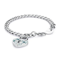 Buy Brosway Women's Bracelet Private Love Edition BPV15