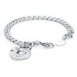 Buy Brosway Women's Bracelet Private Love Edition BPV16