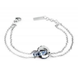 Brosway Women's Bracelet Romeo & Juliet BRJ17