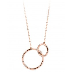 Brosway Women's Necklace Romeo & Juliet BRJ54