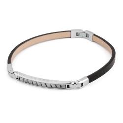 Brosway Men's Bracelet Spike BSK11