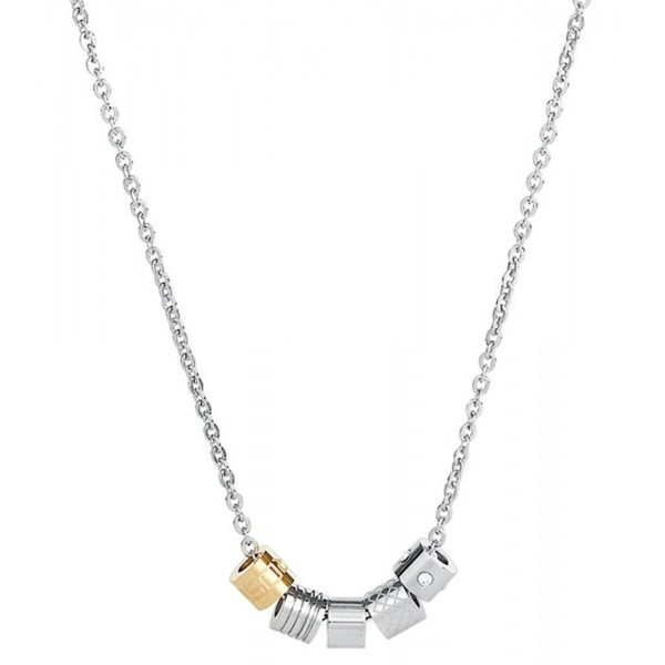Buy Brosway Men's Necklace Bullet BUL02