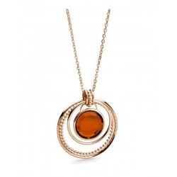 Brosway Women's Necklace Syrian SN02