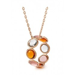 Brosway Women's Necklace Venetian VE32C