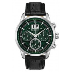 Buy Bulova Men's Watch Sutton Classic Quartz Chronograph 96B310