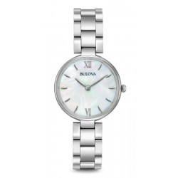 Bulova Women's Watch Dress 96L229 Quartz