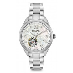 Buy Bulova Women's Watch Classic Quartz 96P181