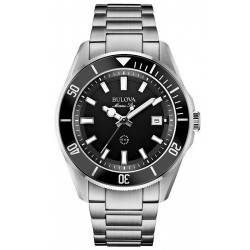 Buy Bulova Men's Watch Marine Star 98B203 Quartz