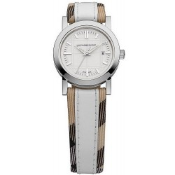 Buy Burberry Women's Watch Heritage Nova Check BU1396