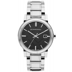 Burberry Unisex Watch The City BU9001