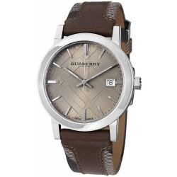 Buy Burberry Unisex Watch Heritage Nova Check BU9020