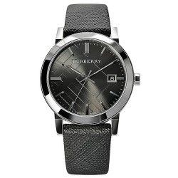 Buy Burberry Women's Watch The City Nova Check BU9024