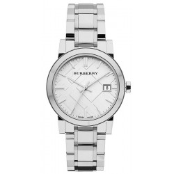 Buy Burberry Women's Watch The City BU9100