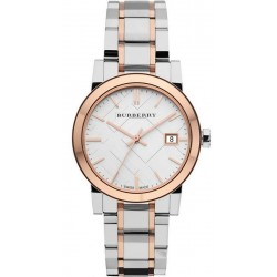 Buy Burberry Women's Watch The City BU9105