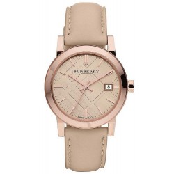 Buy Burberry Women's Watch The City BU9109