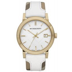 Burberry Women's Watch Heritage Nova Check BU9110