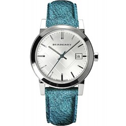 Buy Burberry Women's Watch The City BU9120