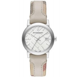 Buy Burberry Women's Watch Heritage Nova Check BU9132