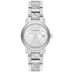 Buy Burberry Women's Watch The City BU9144