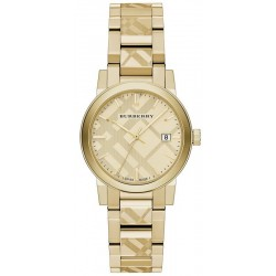 Buy Burberry Women's Watch The City BU9145