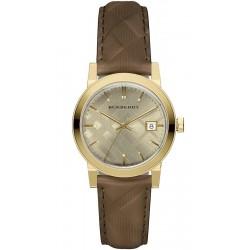 Buy Burberry Women's Watch The City BU9153