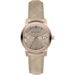 Buy Burberry Women's Watch The City BU9154