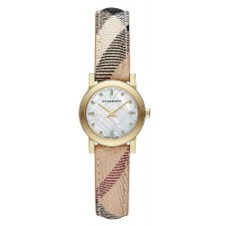 Buy Burberry Women's Watch The City BU9226