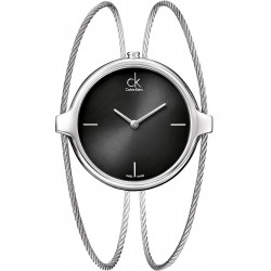Buy Calvin Klein Women's Watch Agile K2Z2S111