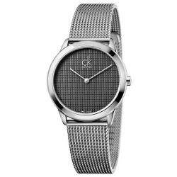 Buy Calvin Klein Women's Watch Minimal K3M2212X