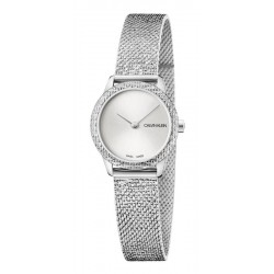 Buy Calvin Klein Women's Watch Minimal K3M23T26