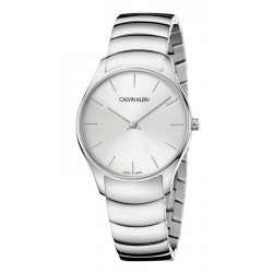 Buy Calvin Klein Women's Watch Classic Too K4D22146