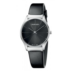 Buy Calvin Klein Women's Watch Classic Too K4D221CY