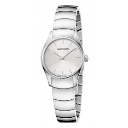 Buy Calvin Klein Women's Watch Classic Too K4D23146