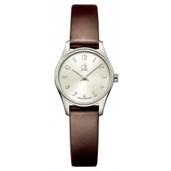 Calvin Klein Women's Watch New Classic K4D231G6