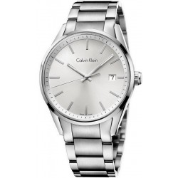 Buy Calvin Klein Men's Watch Formality K4M21146