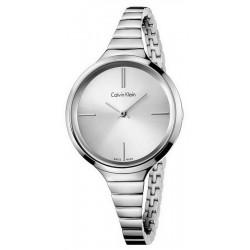 Buy Calvin Klein Women's Watch Lively K4U23126