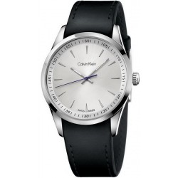 Buy Calvin Klein Men's Watch Bold K5A311C6