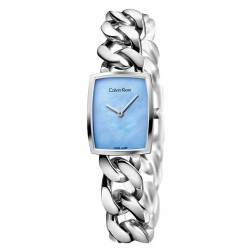 Buy Calvin Klein Women's Watch Amaze K5D2L12N