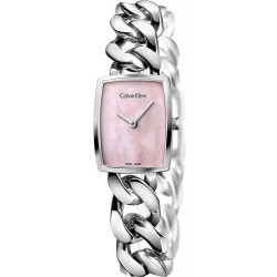 Buy Calvin Klein Women's Watch Amaze K5D2M12E