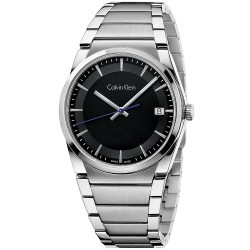 Buy Calvin Klein Men's Watch Step K6K31143