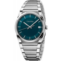 Buy Calvin Klein Men's Watch Step K6K3114L