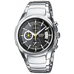 Casio Edifice Men's Watch EF-512D-1AVEF