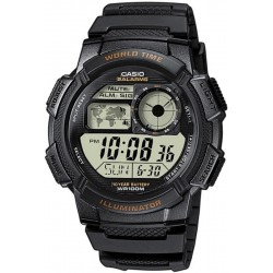 Casio Collection Men's Watch AE-1000W-1AVEF