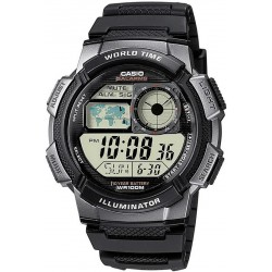 Casio Collection Men's Watch AE-1000W-1BVEF