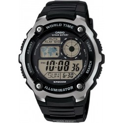 Casio Collection Men's Watch AE-2100W-1AVEF